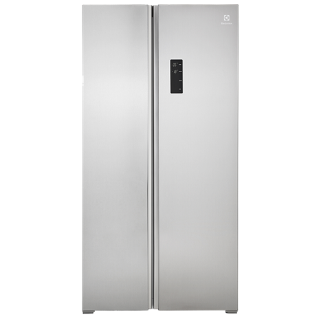 471L Side by Side Refrigerator