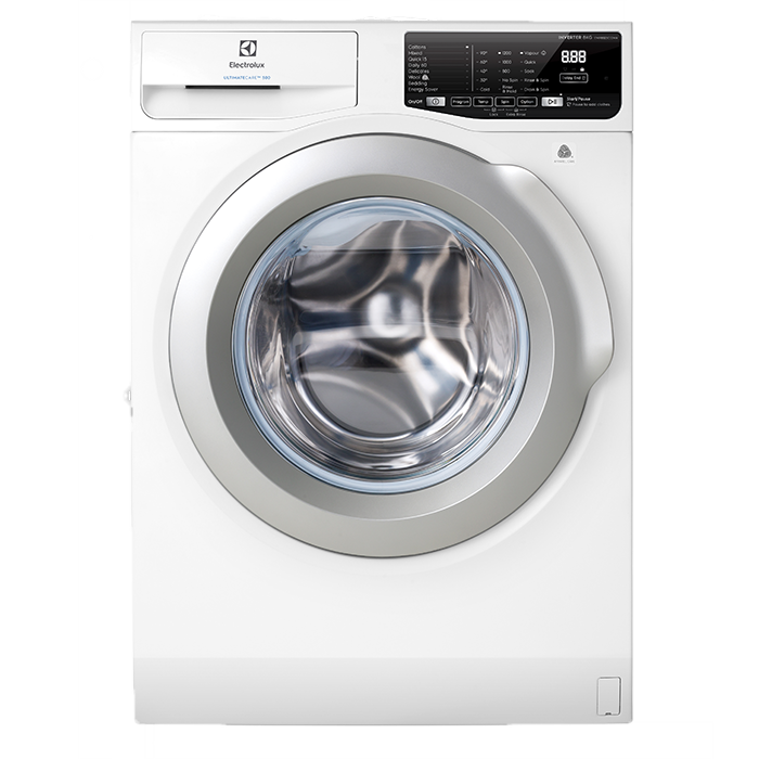 8kg UltimateCare™ 500 Washing Machine