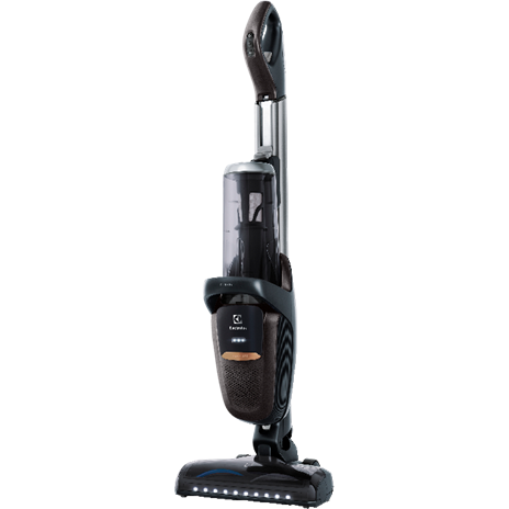 Pure F9 Cordless Stick Vacuum Cleaner - Iron Grey